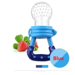 Fruit Feeder Blue