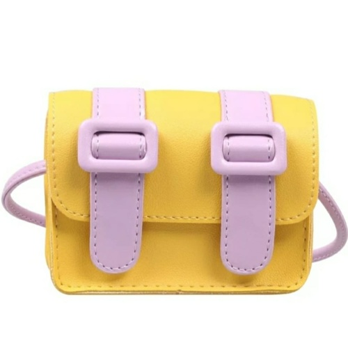 Buckle Yellow