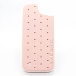 Baby Teether ice Cream Sandwich Strawberry