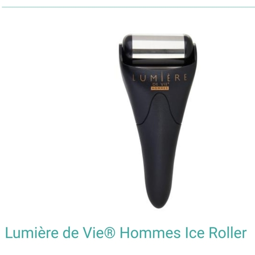 Lumiere Hommes Ice Roller
