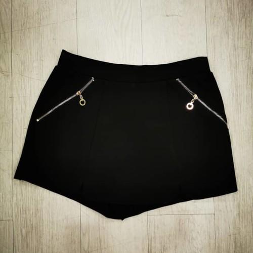 Black PantsSkirt