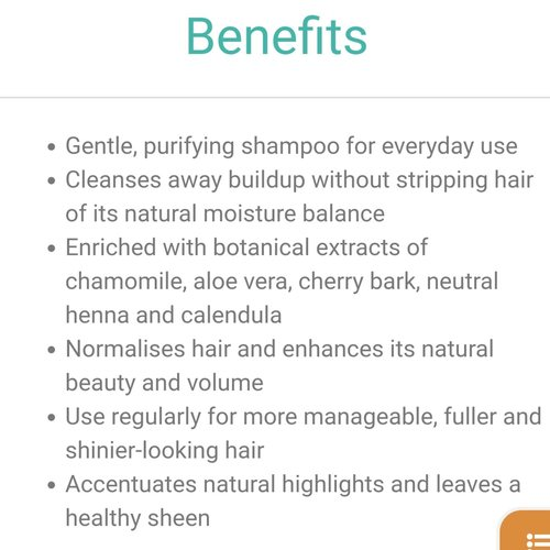 Royal Spa Chamomile Shampoo  Conditioner Gift Set