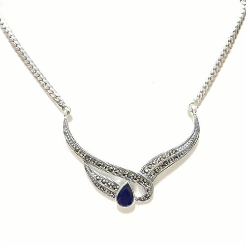 Slender Necklace