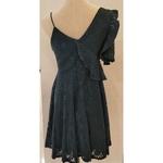 Lace Tonga Dress