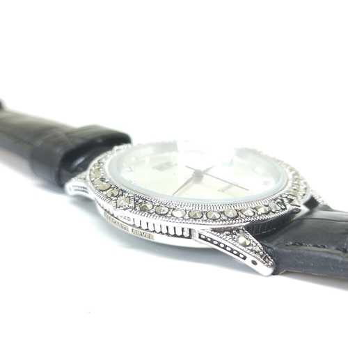 HW0155 Leather Strap