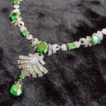 Ferny's Necklace NE0599
