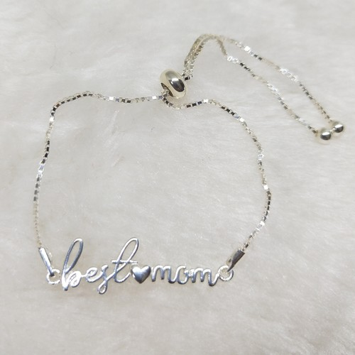 Best Mom *Bracelet
