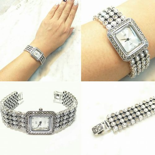 Classic & Pearls