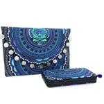 Artisanal Tribal Set *Blue