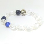 Bracelet Crystal Quartz