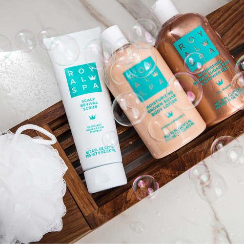 Royal Spa Chamomile Shampoo & Conditioner Gift Set
