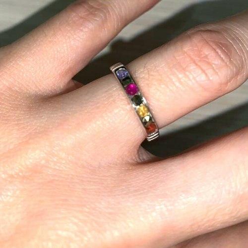 Simple Rings Gems