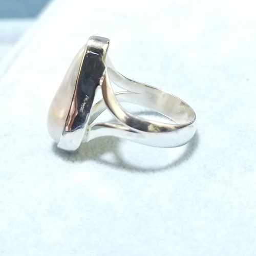 Handmade Fresh Water Pearl Ring *Small