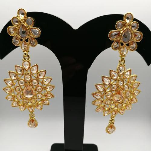 Golden Hangings