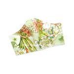 Exclusive Handmade Mask Garden Angels WomenTeenagers