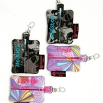 Exclusive Customs Made To Order Mini Zippered Pouch