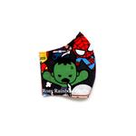 Exclusive Handmade Kids Masks Cartoon Superheroes 3-6 years old