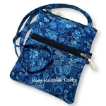 Exclusive Handmade Hipster Sling Bag Regular