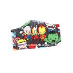 Exclusive Handmade Kids Masks Superheroes 7-12 years old