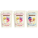 WITH FREE GIFT Carton Babience Detergent Refill x1 + Softener Refill x2