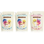 WITH FREE GIFT Carton Babience Detergent Refill x2 + Softener Refill x1