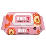 Babience Only 7 Premiume Wet Wipes 75gsm