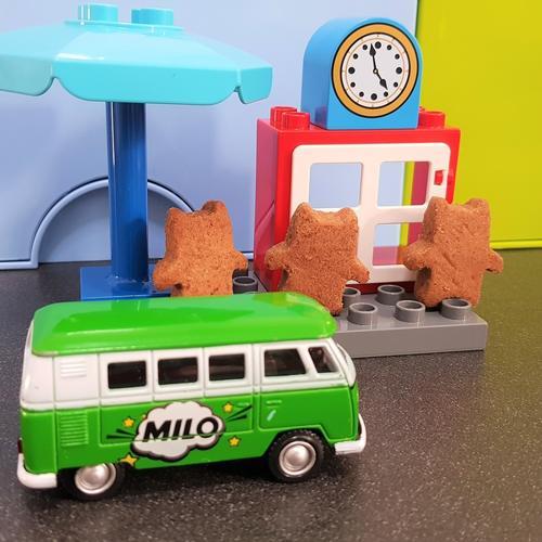 Milo Bears
