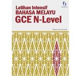 Latihan Intensif Bahasa Melayu GCE N-Level