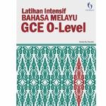 Latihan Intensif Bahasa Melayu GCE O-Level