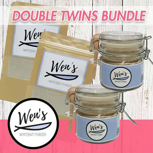 Double Twins Bundle