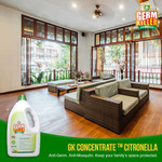 GK Concentrate Citronella 5 L