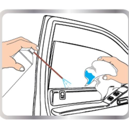 Silicone Spray Premium 360g