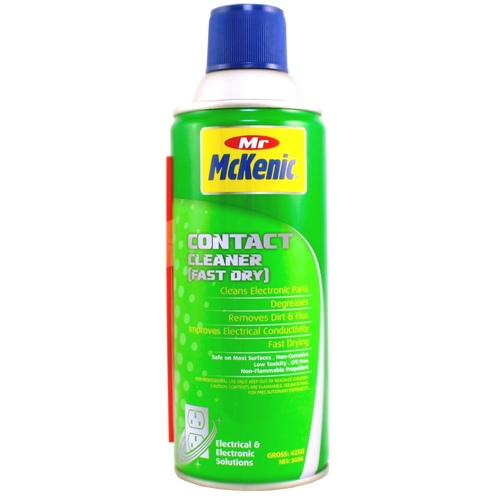 Contact Cleaner (Fast Dry) 425gm
