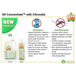 GK Concentrate Citronella 2L