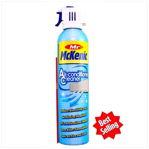 Air-Conditioner Cleaner (Self-Rinsing) 374g