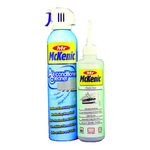 Twin Pack: Air-Con Cleaner + Choke Clear