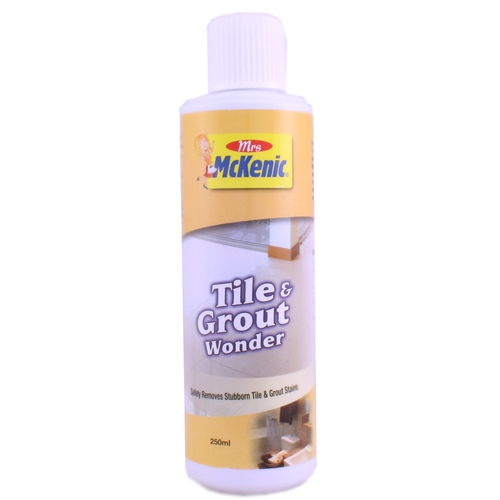 Tile & Grout Wonder 250ml