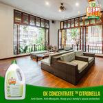 GK Concentrate Citronella 500ml
