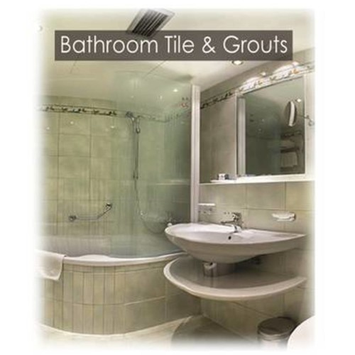 Tile & Grout Wonder™ 1L