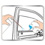 Silicone Spray Fast Dry 412g