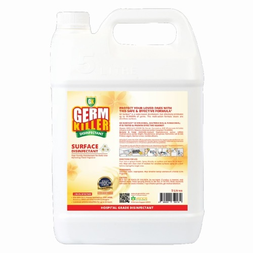 GK Surface Floral 5L - Refill Pack