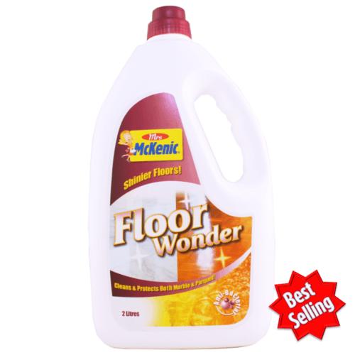 Floor Wonder 2L