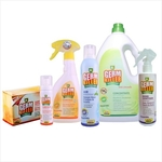 GK Super Bundle 2  - Citronella