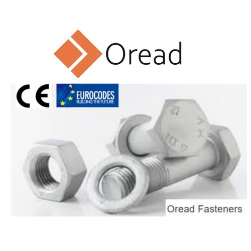 OREAD HIGH STRENGTH STRUCTURAL BOLTING