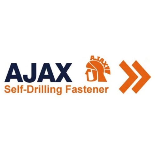 Ajax Carbon Steel Self-Drilling Screw