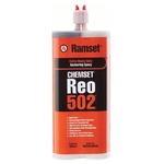Ramset High Strength Epoxy For Cracked And Non-Concrete