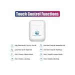 RGMS I12 TWS Wireless Stereo Bluetooth 5.0 Earphones