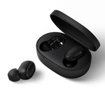 RGMS True Wireless Earbuds Bluetooth 5.0 Headphones, Sports in-Ear Bluetooth Headset with Mic  (Black, In the Ear)
