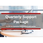 Quarterly Support Package