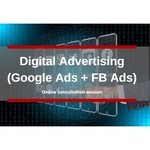 Digital Advertising Google Ads + FB Ads